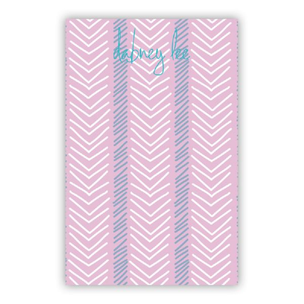 Topstitch Personalized Loose Refill Note Sheets (150 sheets)