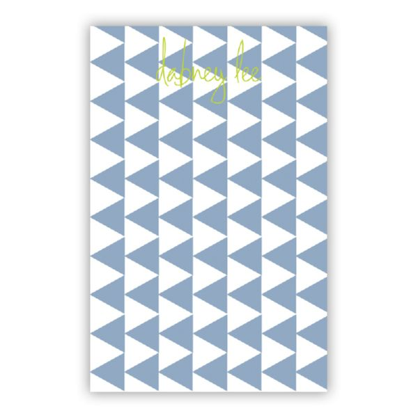 Try Me Personalized Loose Refill Note Sheets (150 sheets)