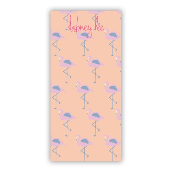 Hadley Personalized Grocery Pad (150 sheets)