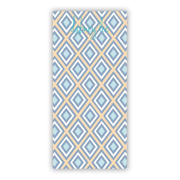 Lantern Personalized Grocery Pad (150 sheets)