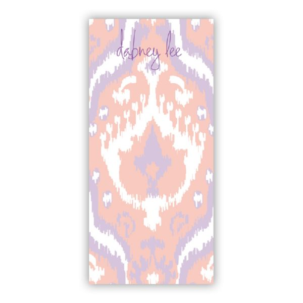 Elsie Personalized Grocery Pad (150 sheets)