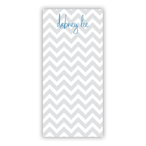 Ollie Personalized Grocery Pad (150 sheets)