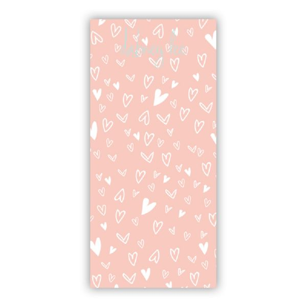 Love It Personalized Grocery Pad (150 sheets)