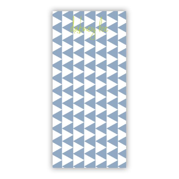 Try Me Personalized Grocery Pad (150 sheets)