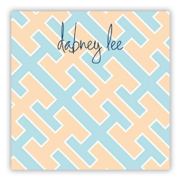 Acapulco Personalized Huey Pad (150 sheets)