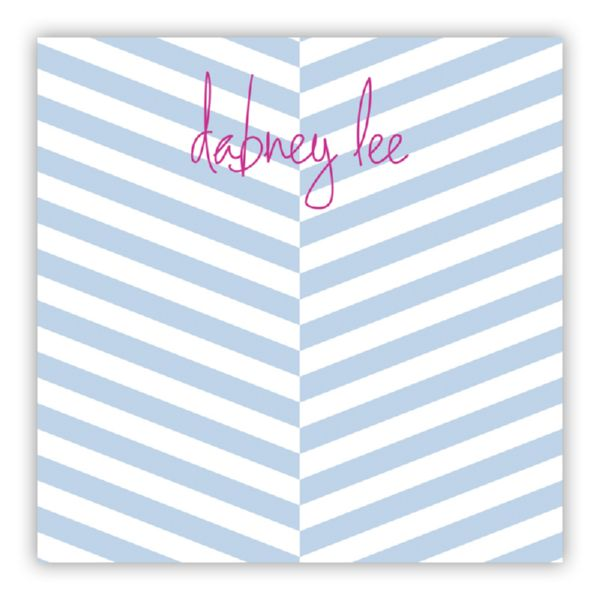 Perspective Personalized Huey Square NotePad (150 sheets)