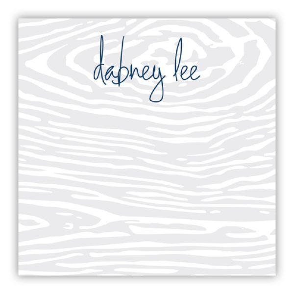 Varnish Personalized Huey Square NotePad (150 sheets)