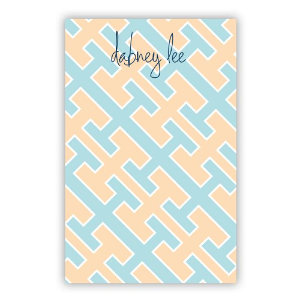Acapulco Personalized Super NotePad (150 sheets)