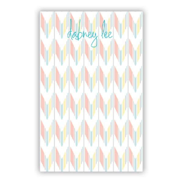 Arrowhead Personalized Super NotePad (150 sheets)