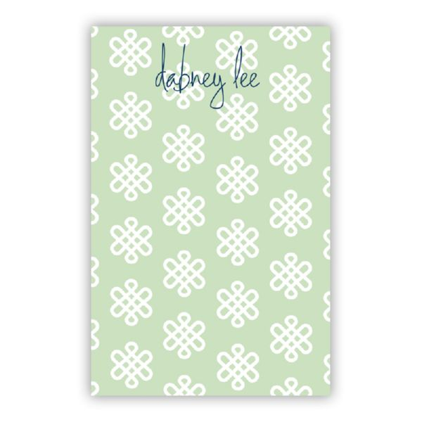 Clementine Personalized Super NotePad (150 sheets)