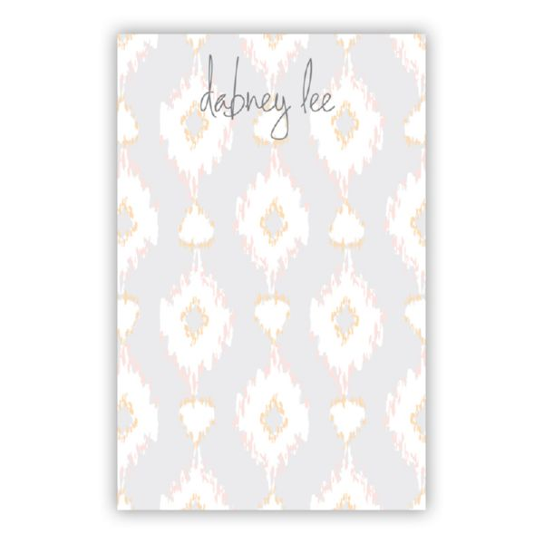 Mirage Personalized Super NotePad (150 sheets)
