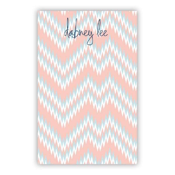 Mission Fabulous Personalized Super NotePad (150 sheets)