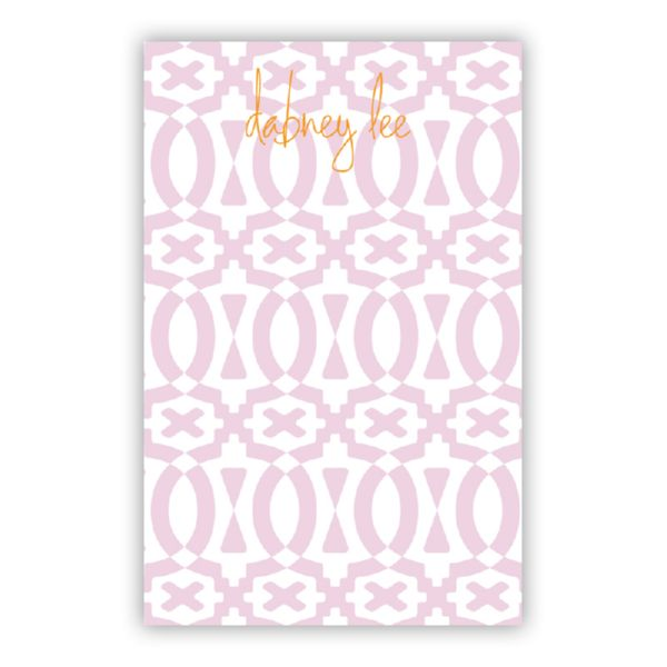 Poppy Personalized Super NotePad (150 sheets)