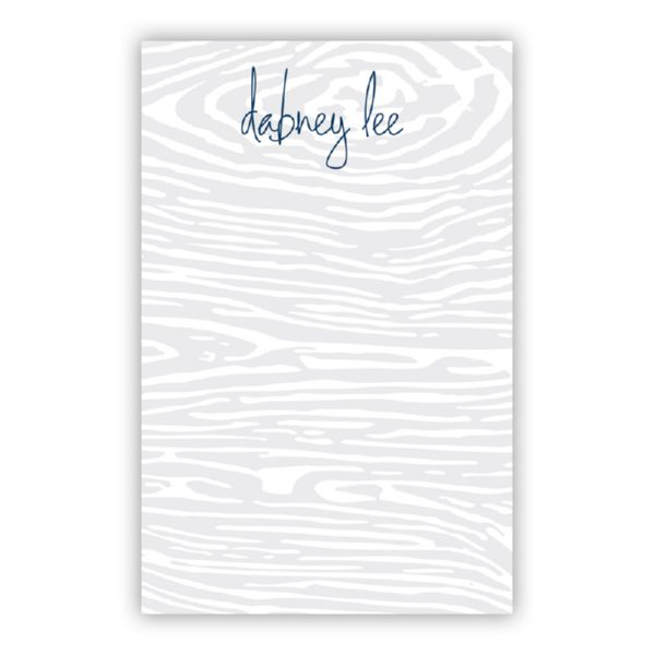 Varnish Personalized Super NotePad (150 sheets)