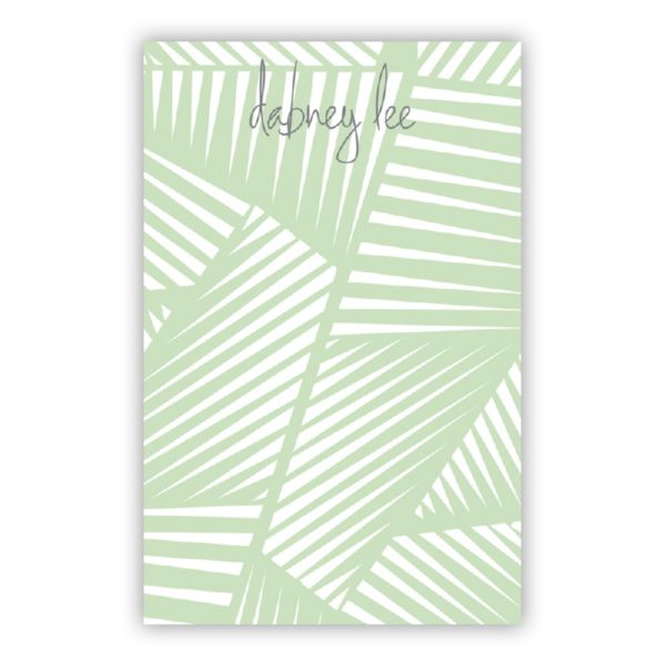 Palm Personalized Super NotePad (150 sheets)