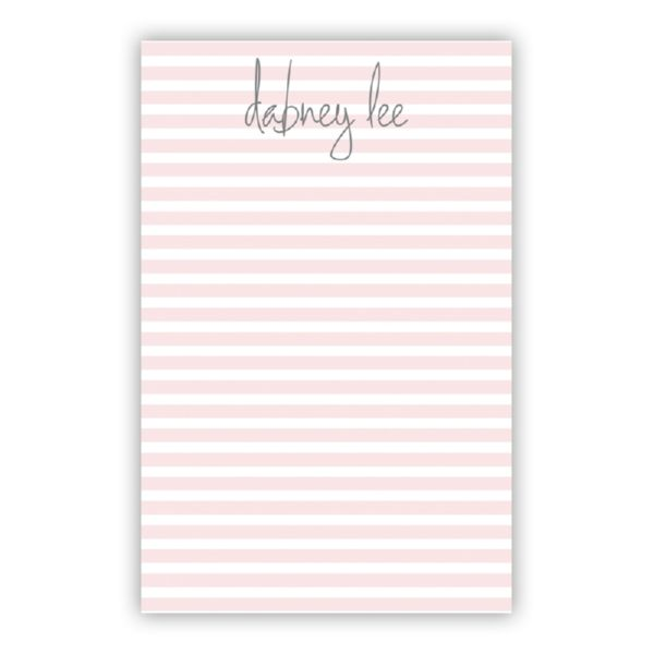 Cabana 2 Personalized Super NotePad (150 sheets)