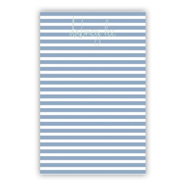 Cabana 3 Personalized Super NotePad (150 sheets)