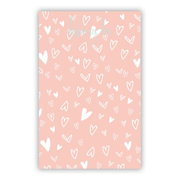 Love It Personalized Super NotePad (150 sheets)