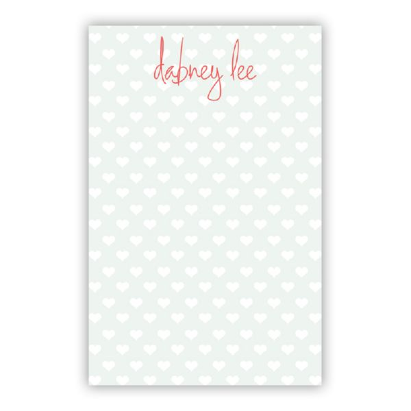 Minnie Personalized Super NotePad (150 sheets)