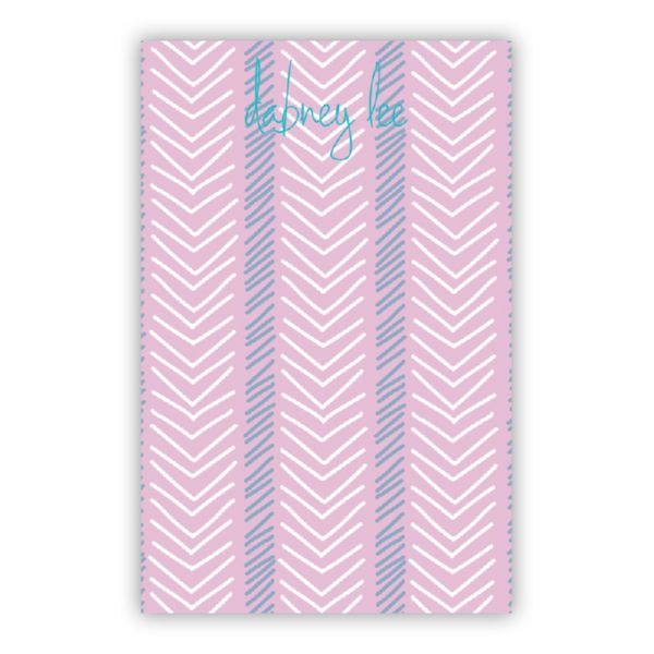 Topstitch Personalized Super NotePad (150 sheets)