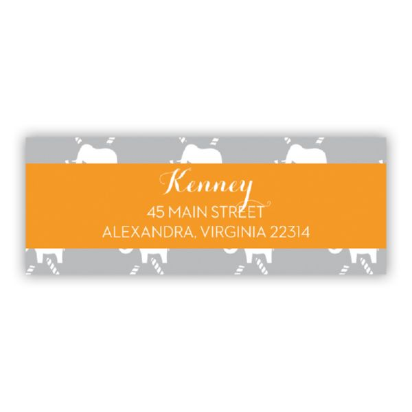 Dumbo Personalized Address Labels (48 labels)