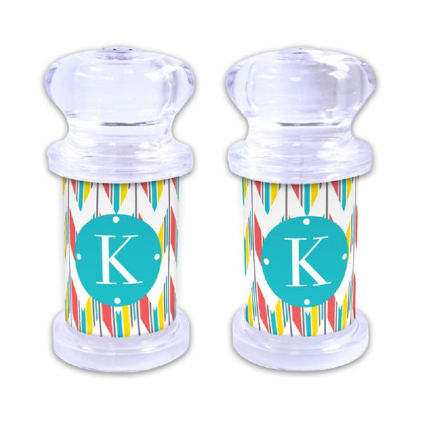 Arrowhead Personalized Salt and Pepper Shaker