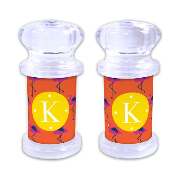 Hadley Personalized Salt and Pepper Shaker