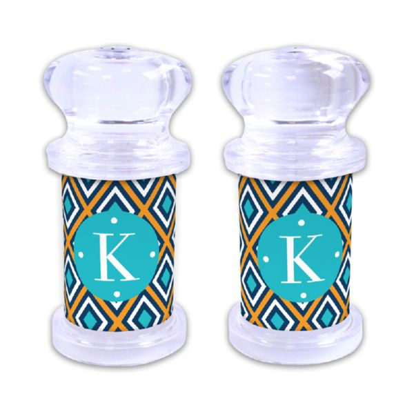 Lantern Personalized Salt and Pepper Shaker