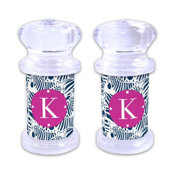 Bruno Personalized Salt and Pepper Shaker