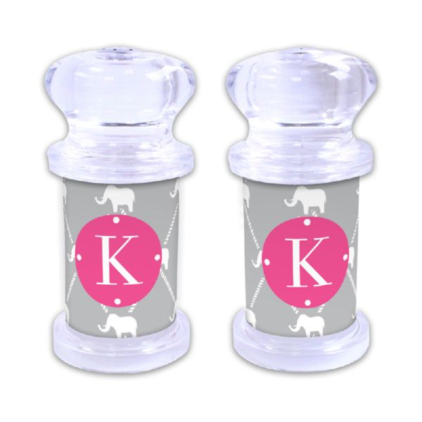 Dumbo Personalized Salt and Pepper Shaker