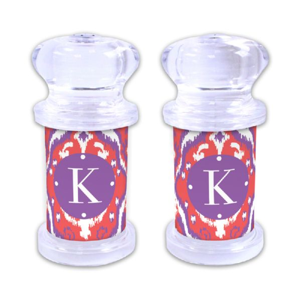 Elsie Personalized Salt and Pepper Shaker