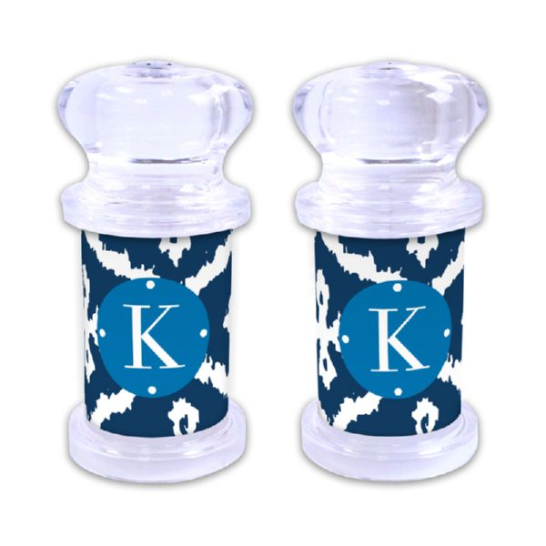Montauk Personalized Salt and Pepper Shaker