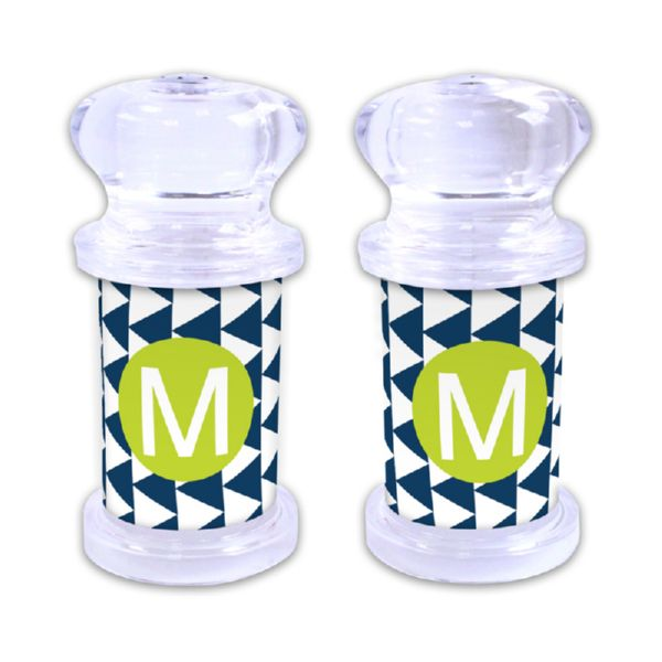Try Me Personalized Salt and Pepper Shaker