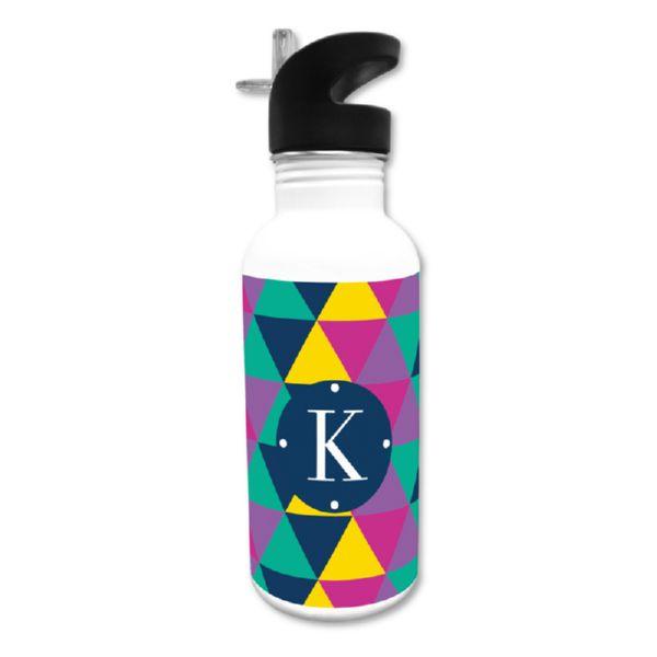 Acute Personalized Water Bottle, 20 oz.