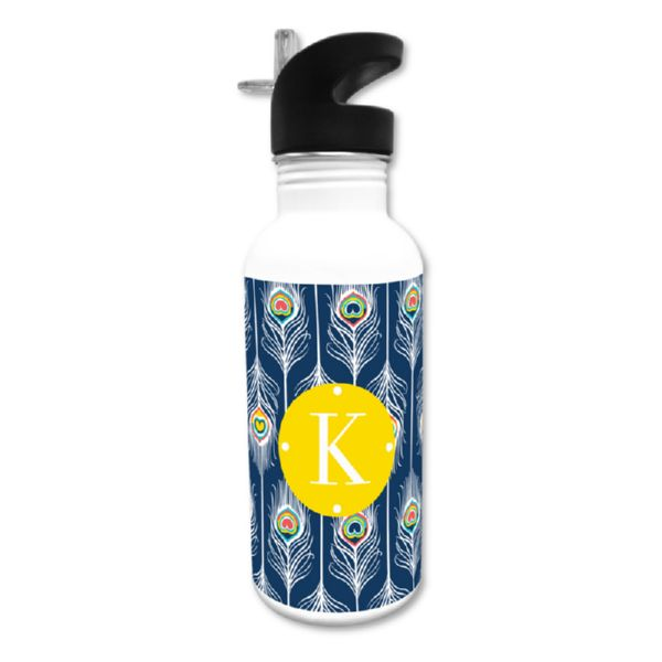 Argus Personalized Water Bottle, 20 oz.