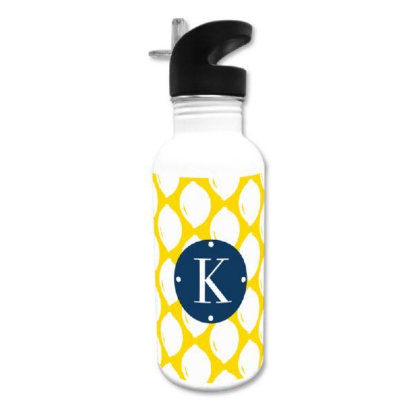 Meyer Personalized Water Bottle, 20 oz.