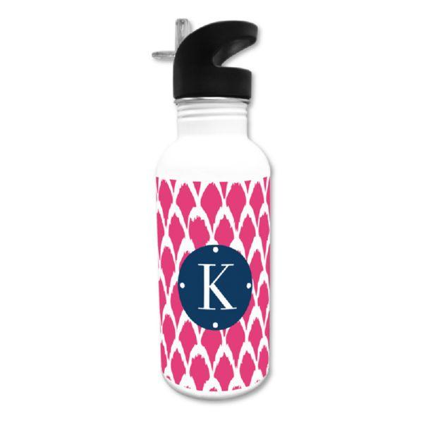 Northfork Personalized Water Bottle, 20 oz.