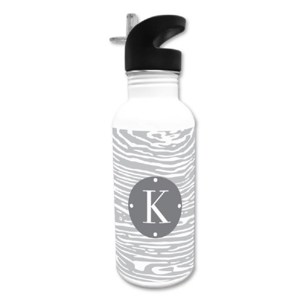 Varnish Personalized Water Bottle, 20 oz.