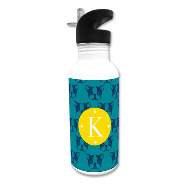 Polly Personalized Water Bottle, 20 oz.
