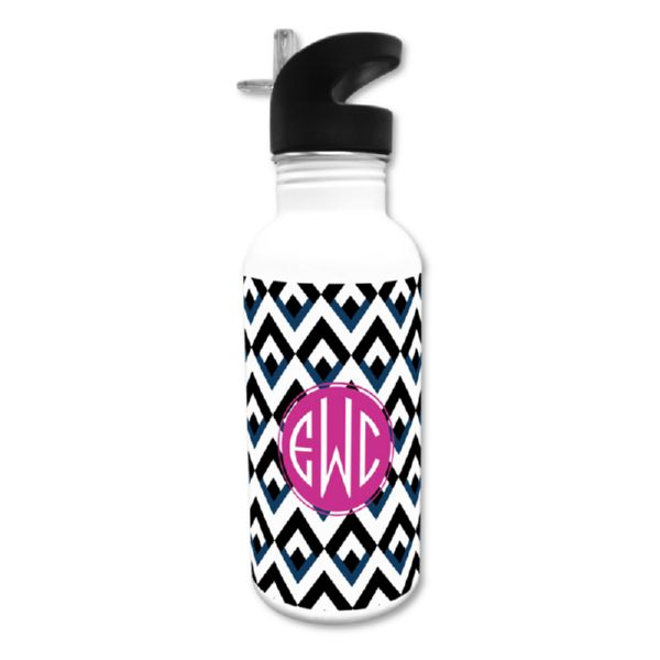 Remi Personalized Water Bottle, 20 oz.