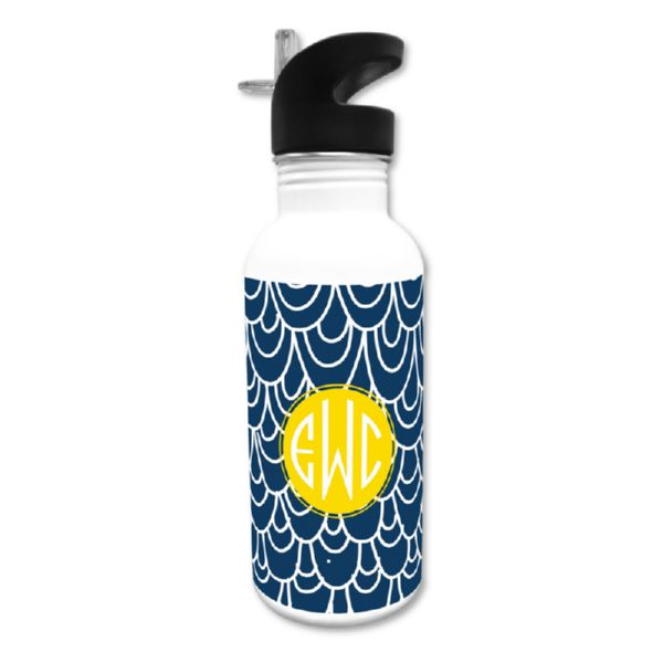 Top Deck Personalized Water Bottle, 20 oz.