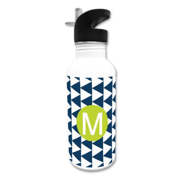 Try Me Personalized Water Bottle, 20 oz.