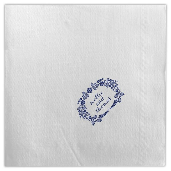 Dinner Napkin without Icon (50)