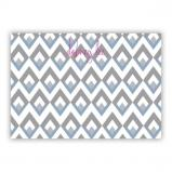 Remi Personalized Desk Pad, 150 sheets