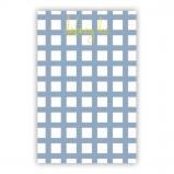 Checks & Balances Personalized Everyday Pad, 150 sheets