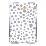Cheetah Personalized Memo Notes in Holder (150 sheets)