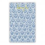 Top Deck Personalized Everyday Pad, 150 sheets