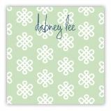 Clementine Personalized Huey Square NotePad (150 sheets)