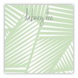 Palm Personalized Huey Square NotePad (150 sheets)