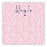 Little Lines Personalized Huey Square NotePad (150 sheets)